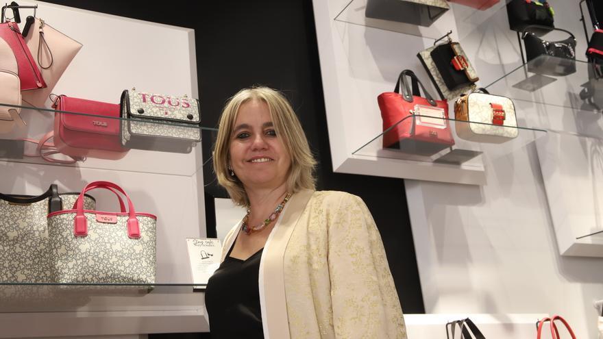 Entrevista a Rosa Tous, vicepresidenta corporativa de Tous