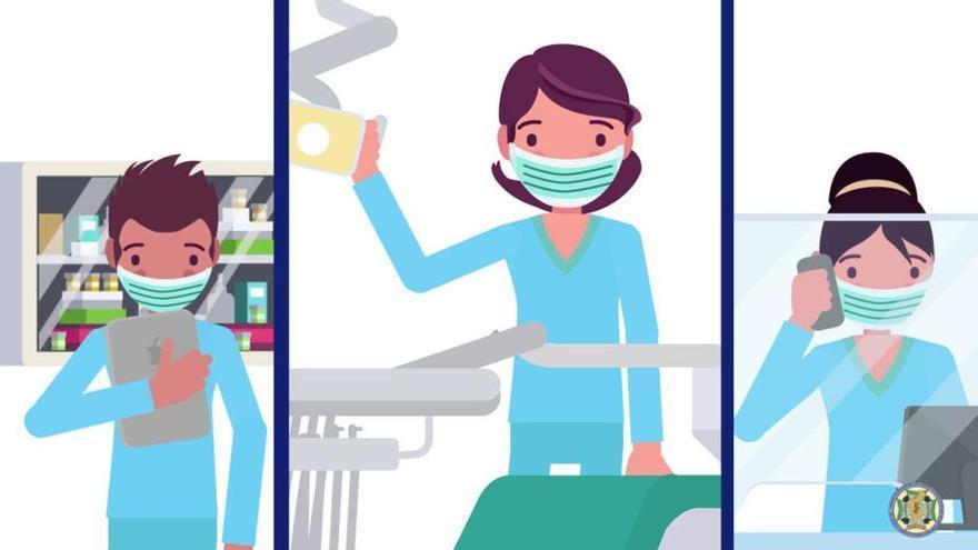 ¿Cómo regresar a la clínica dental con seguridad?