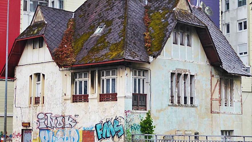 El Concello valoró la Casa Carnicero en 97.898 euros cuando le fue cedida