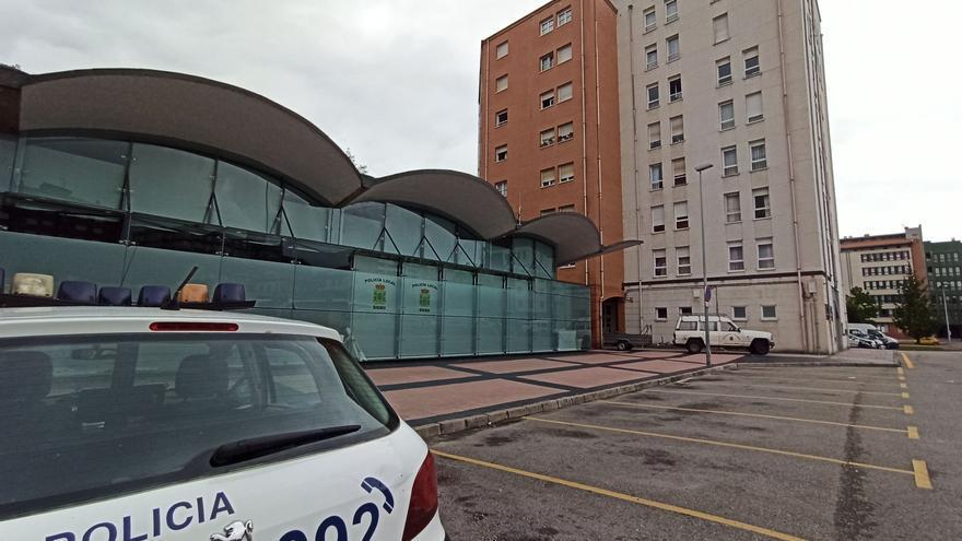 Siero aprueba el proyecto para mejorar la Comisaría de la Pola