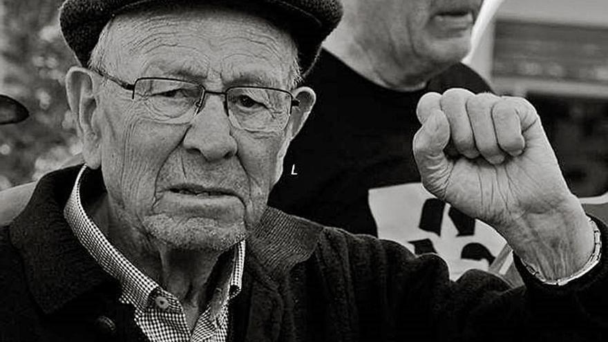 El sindicalismo pierde a uno de sus referentes en el Port