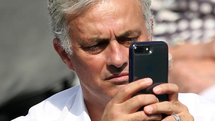 Mourinho prepara las maletas