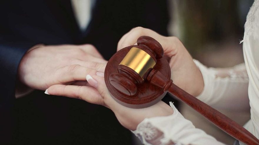 Capitulaciones matrimoniales al alza: 4 de cada 10 parejas optan por la separación de bienes
