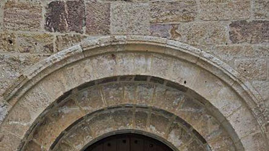 La Junta encarga el diagnóstico de 13 templos, cuatro en Zamora capital