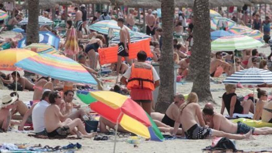 Fitur in Madrid: Euphorie bei den Mallorca-Hoteliers