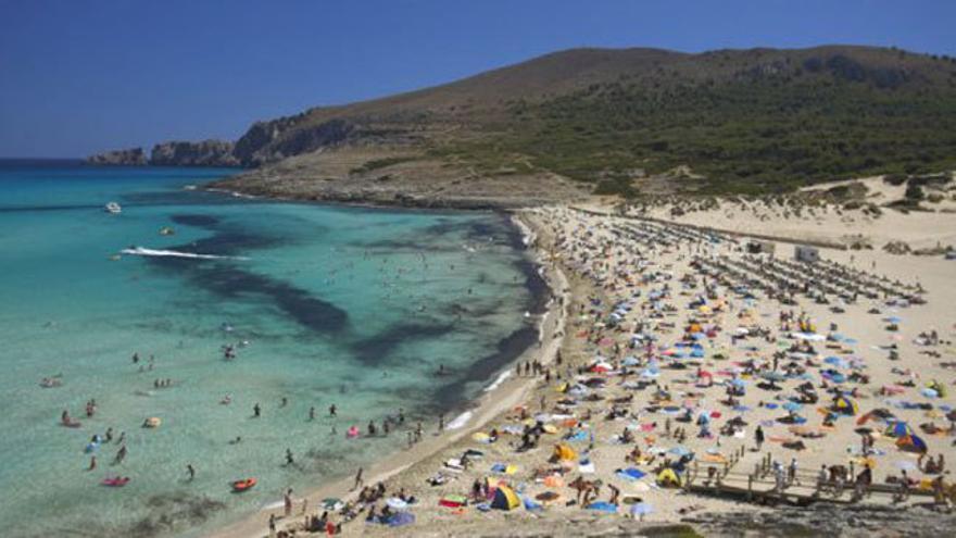 El tiempo: martes con pocos cambios en Mallorca