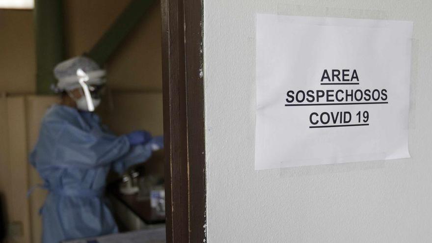 Mapa de contagios: casos de coronavirus por municipios en Castellón