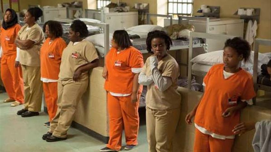 Orange Is The New Black: les dones invisibles