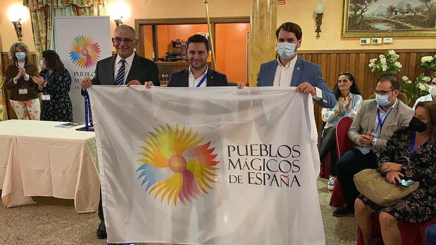 Cabra, Iznájar y Almedinilla, premiadas por la Red de Pueblos Mágicos de España