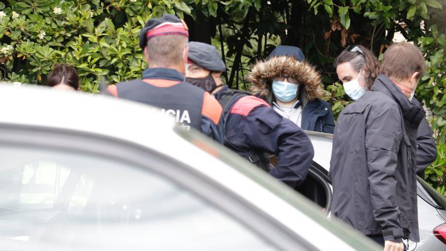 L'Audiència de Girona deixa en llibertat sota fiança els líders de la xarxa de falsificació de carnets de conduir