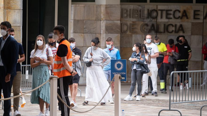 Sanidad notifica 82 muertes y 2.450 nuevos contagios, la cifra más baja desde julio 2020