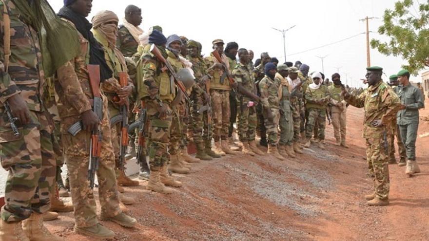 Un ataque contra el ejército maliense causa al menos seis muertes