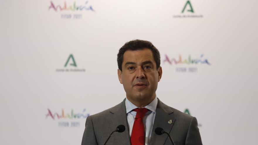 El PP ganaría las elecciones en Andalucía y sumaría mayoría absoluta con Vox