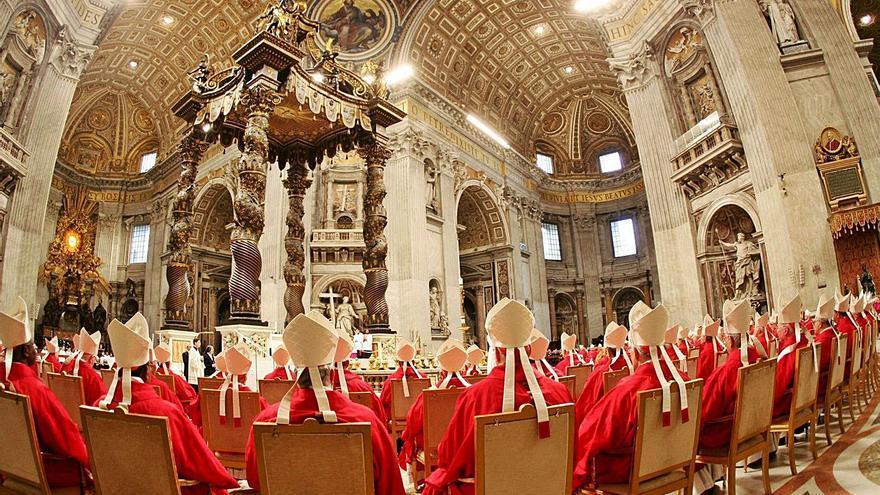 La Iglesia gala confiesa que 216.000 menores sufrieron abusos a manos de 3.200 religiosos