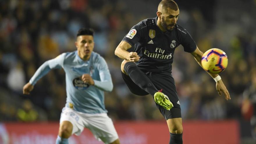 LaLiga Santander: Celta - Real Madrid