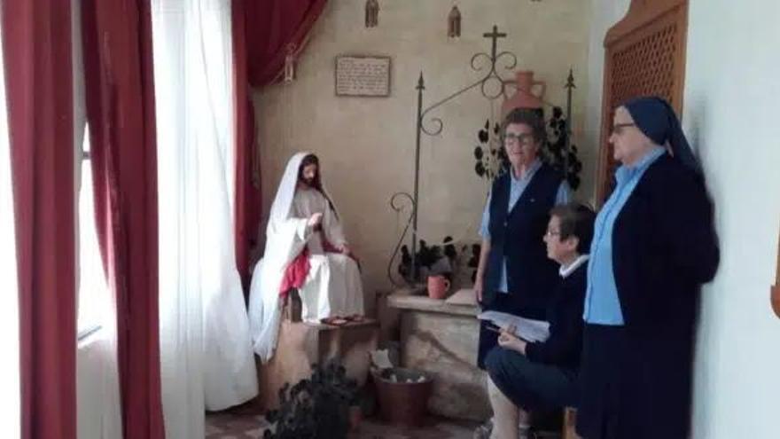 Las Hijas de la Caridad se despiden de Lanzarote después de 45 años de servicio en la Isla