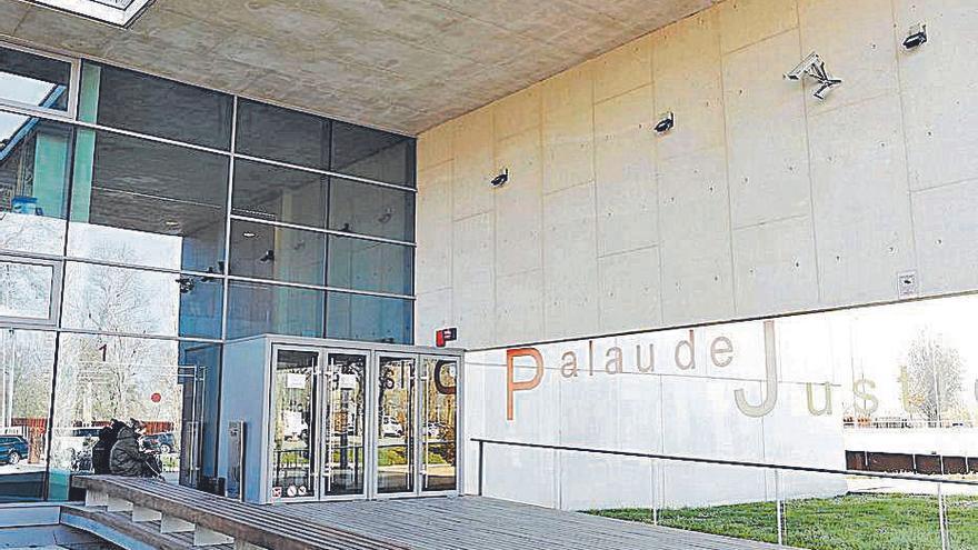 Un jutge reconeix a una gironina una pensió d'incapacitat de 1.300 euros