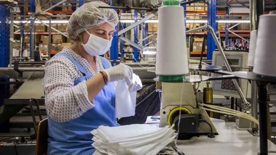 La empresa que asumirá el control de la castellonense Marie Claire trabaja también para Inditex