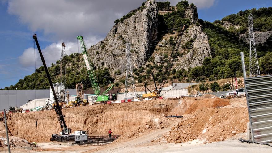 AITEX invierte 29 millones en una nueva sede que asegura su continuidad en Alcoy