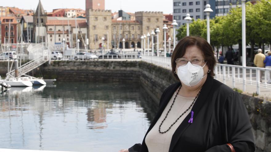 Los enfermos de lupus piden una enfermera en Cabueñes y más zonas de sombra en parques