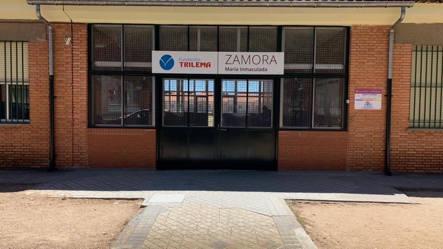 UGT  de Zamora censura la financiación a la Fundación Trilema desde las administraciones