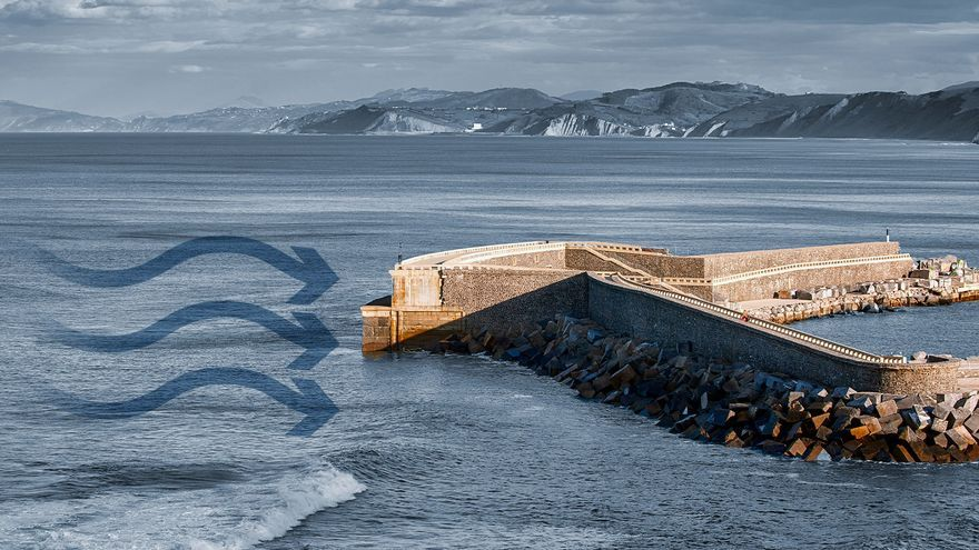 Asturias y Galicia, las regiones con más potencial para producir energía con olas