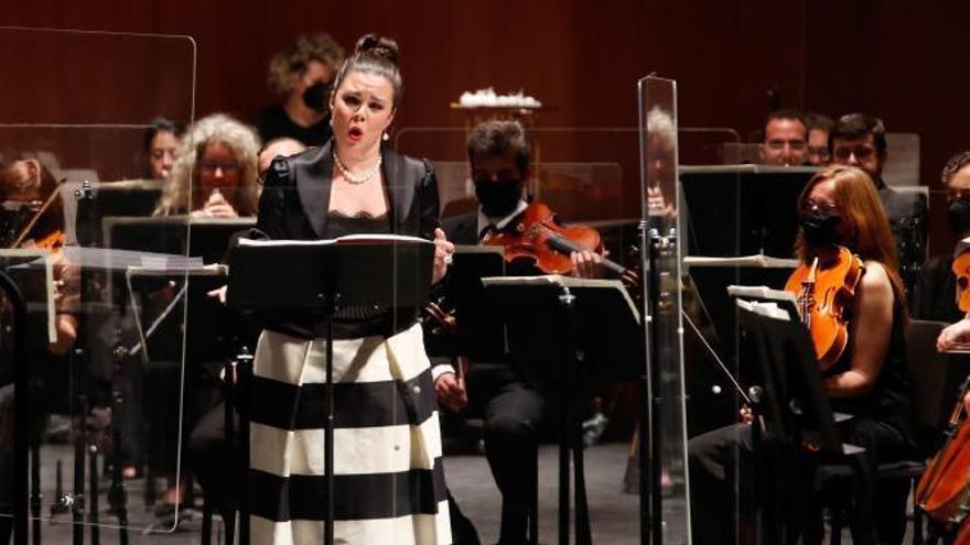 Nuevo concierto de la Orquesta de Córdoba