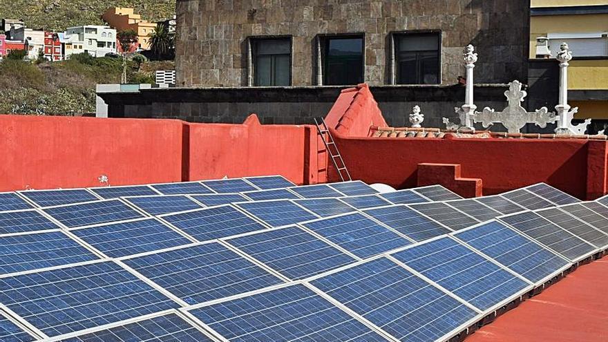 Medio Ambiente apuesta por abrir una oficina municipal de energías limpias