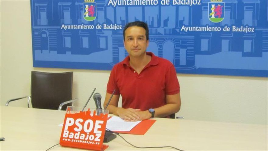 Ricardo Cabezas inicia la próxima semana los contactos para gobernar Badajoz