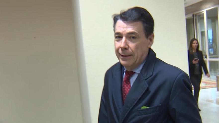 Archivado el caso del ático que compró Ignacio González en Marbella