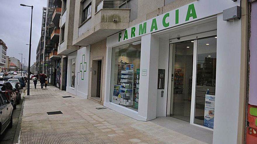 Darbo estrena farmacia