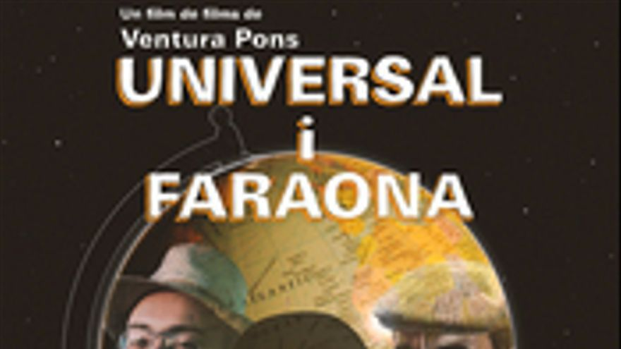 Universal y faraona