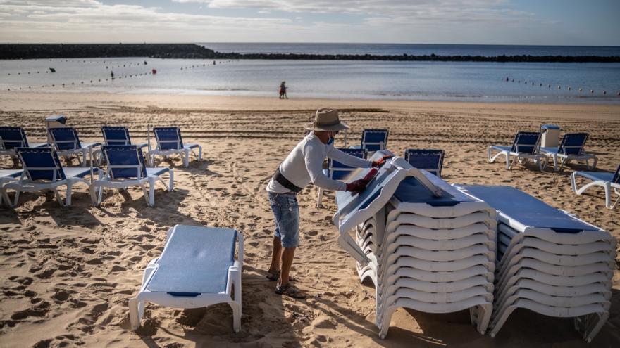 Canarias endurecerá las restricciones durante la Semana Santa