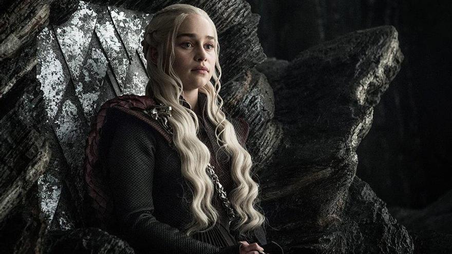 'Juego de tronos': La curiosa historia de la actriz que iba a ser Daenerys