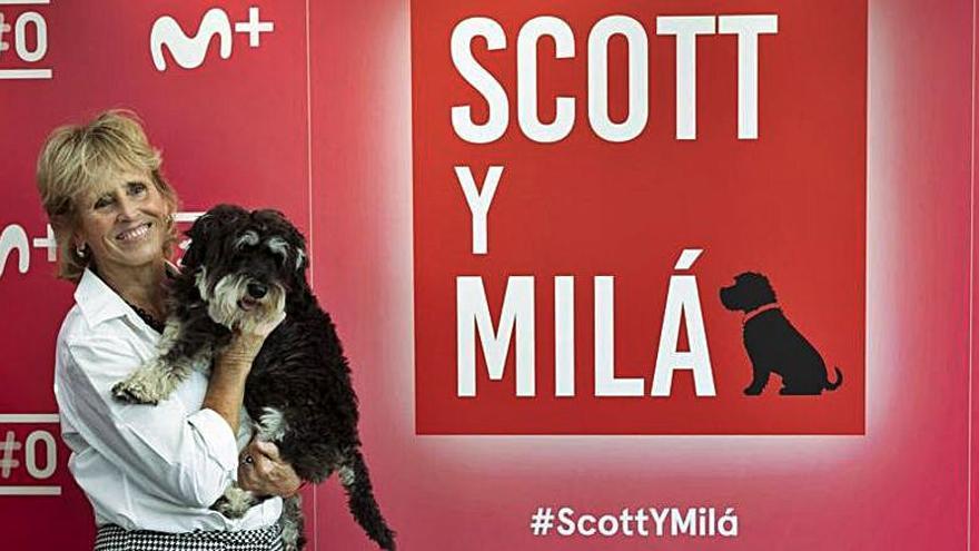 'Scott y Milá' regresa hoy a Movistar+ para hablar de sexualidad masculina