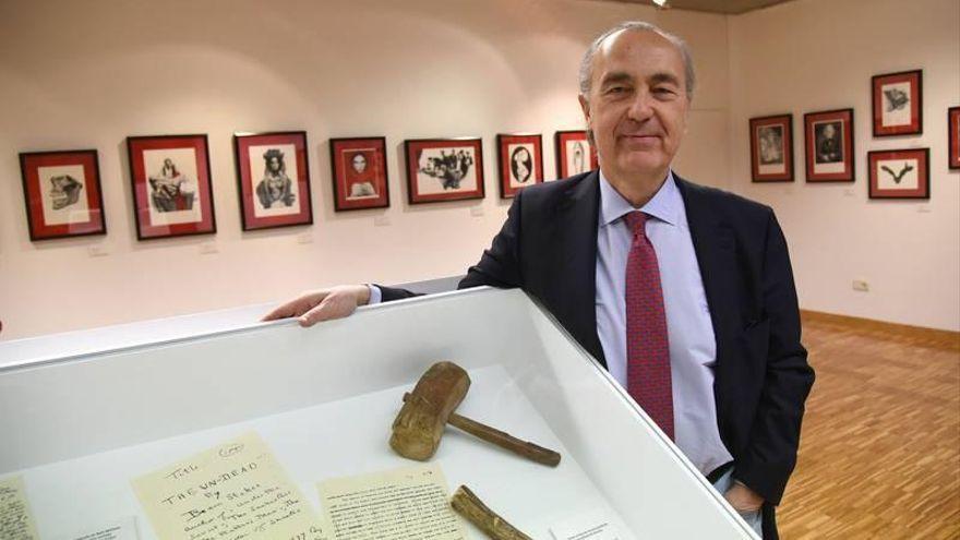 Las Jornadas de Novela Histórica recuperan el pasado romano de Zaragoza