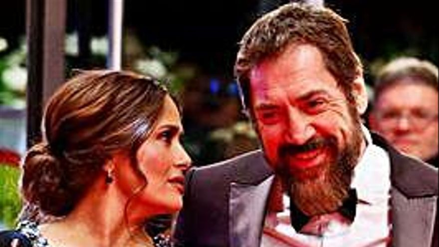 La Berlinale se rinde a Javier Bardem