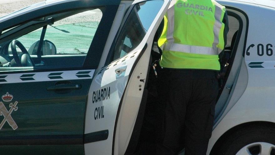 Un menor detenido y tres investigados por la agresión a otros dos en Burgos