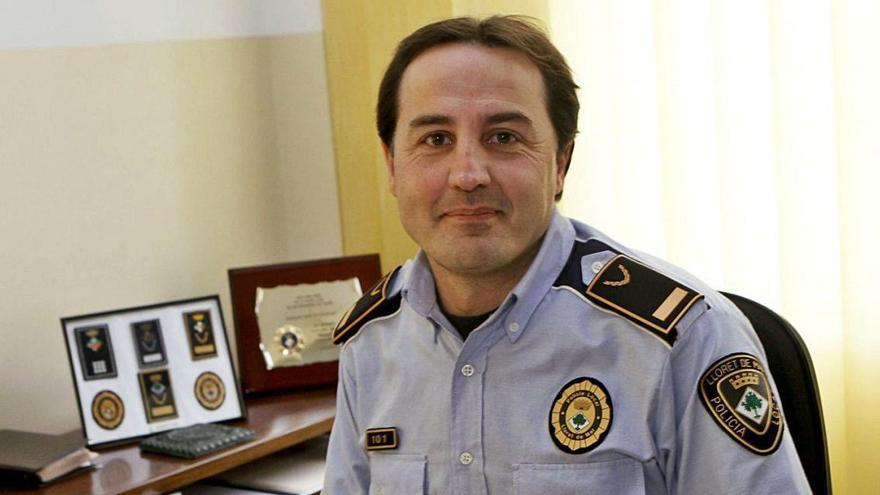 El cap de la Policia Local de Lloret serà el nou gestor del cos de Sant Cugat del Vallès