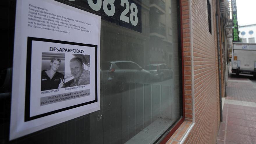 El crimen de los holandeses que estremeció a la Región  de Murcia busca justicia