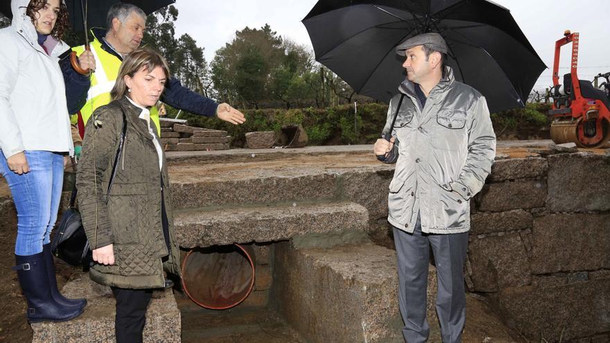 Rafael Louzán y la delegada de Xunta en Pontevedra se sentarán en el banquillo por fraude y prevaricación
