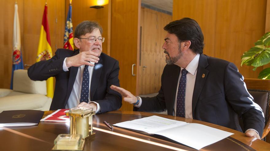 El bipartito de Alicante ofrece suelo para acoger el Centro de Datos anunciado por Puig para València