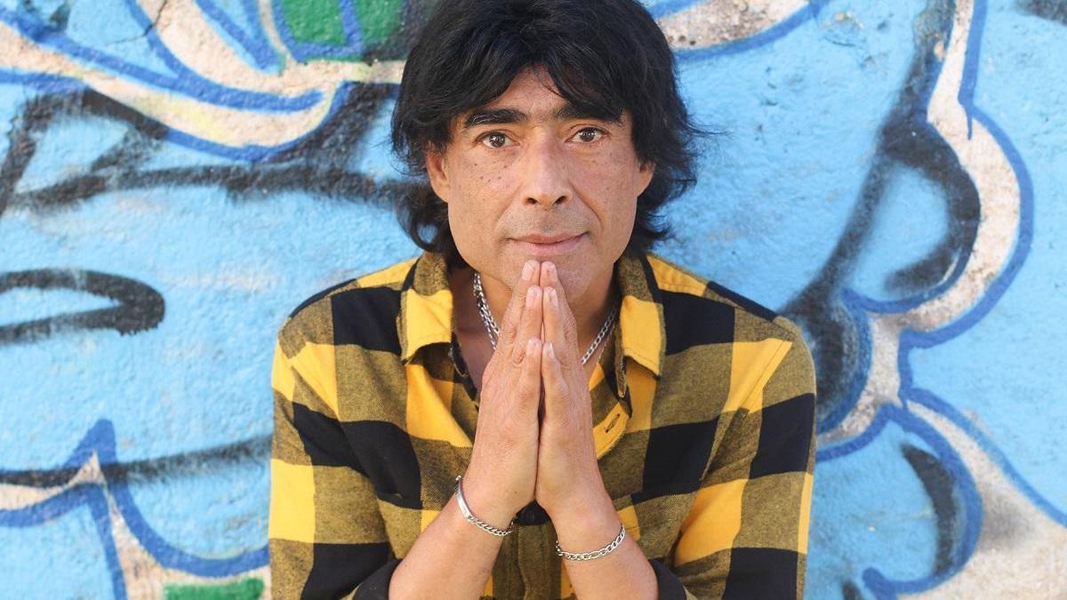José Soto Cortés, o sea, el gran Tijeritas.