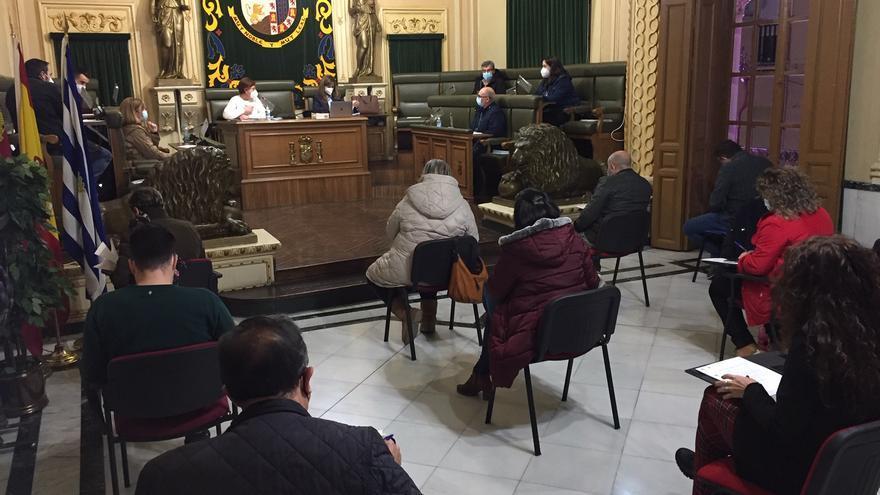 El Ayuntamiento de Jumilla fomentará la creación de suelo industrial