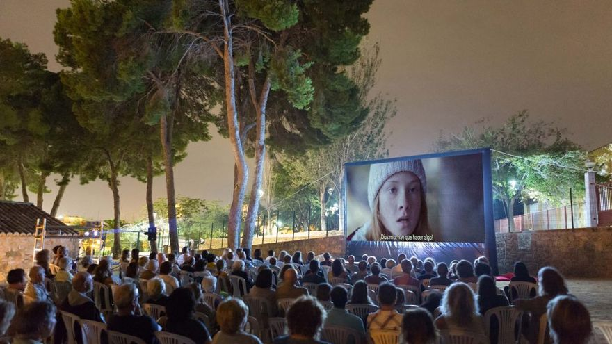 El RiuRau Film Festival inicia las proyecciones en Gata de Gorgos y La Xara