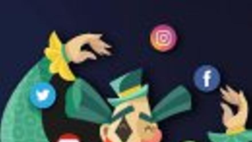 Carnaval Virtual de Cartagena 2021