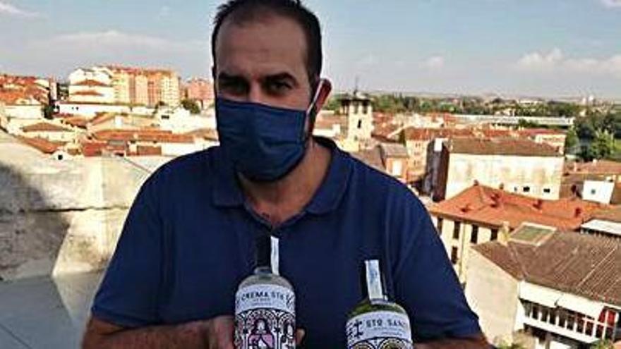 El sector de licores de la ciudad eleva su oferta con dos nuevos productos