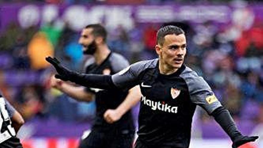 El Sevilla sigue su escalada