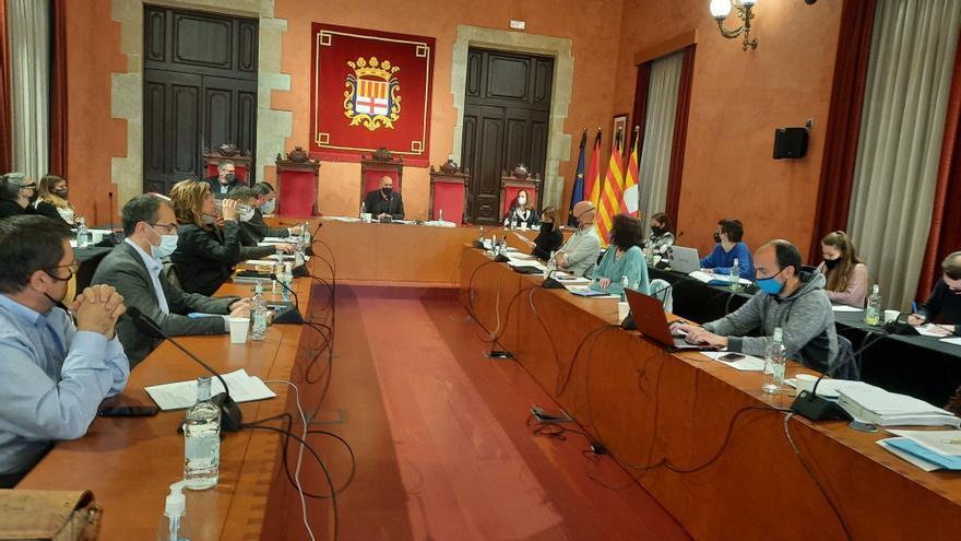 L'Ajuntament de Manresa fa un pla d'acció contra les incidències detectades per la interventora