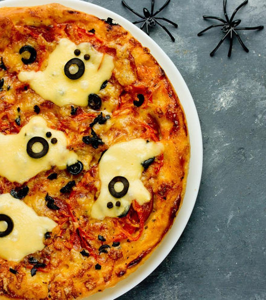 Ocho recetas fáciles y rápidas para triunfar en Halloween